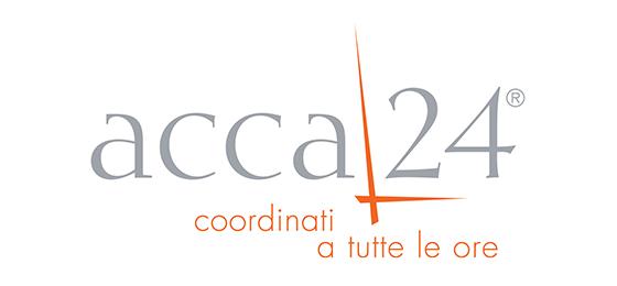 Acca24 Collezione Primavera Estate 2019